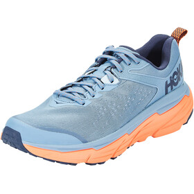 Hoka One One Challenger ATR 6 Shoes Men, provincial blue/carrot
